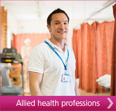 Allied Health Professions icon